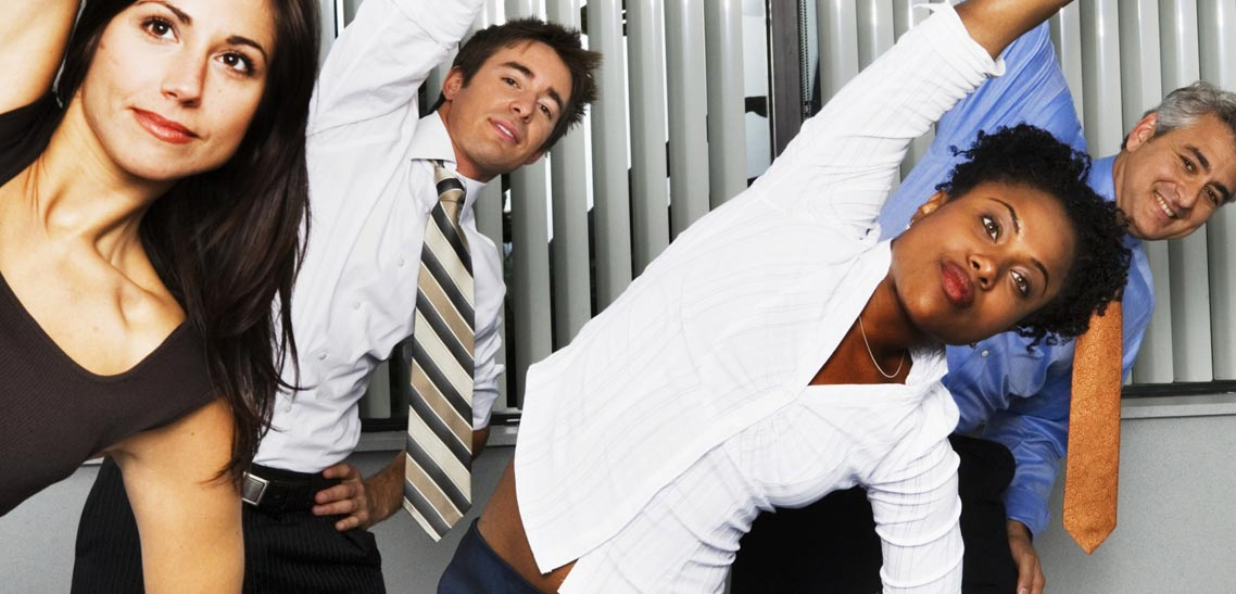 Setting Up A Wellness Program At Your Workplace MultiTable Ergonomic Office Furniture