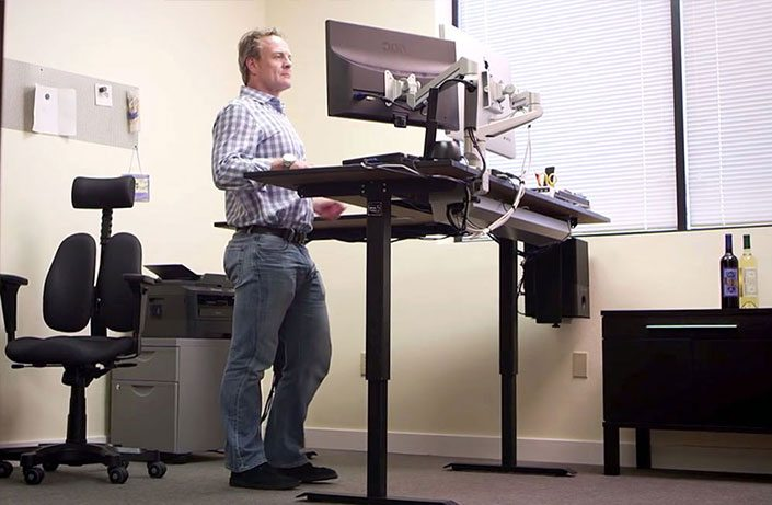 Standing Desks For Healthy Employers 05