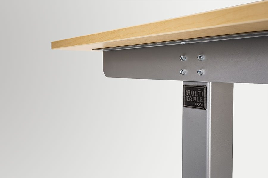 Standing Desk Benefits Why Stand With MultiTable Height Adjustable Sit Stand Desks Sm